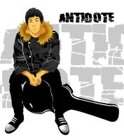 antidote by redcolour
