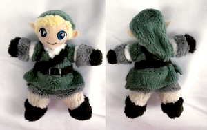 Mini Link by xSystem