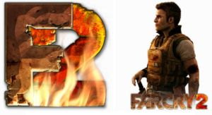 Far Cry 2 Icon by SolidAlexei