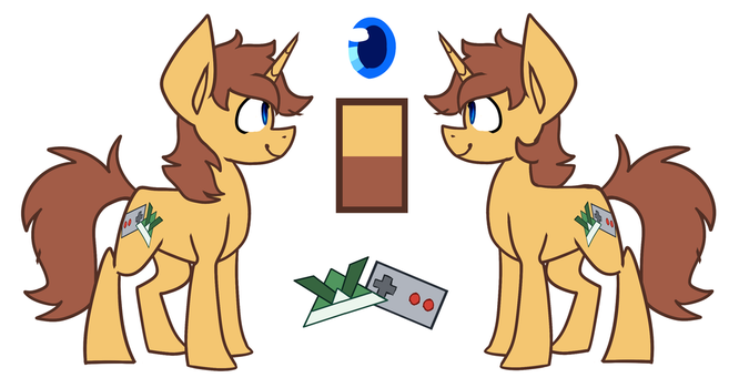 .:Commission:. Origami referance by CrownedSpade