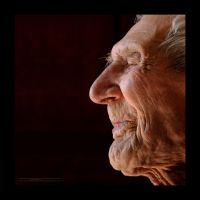 Grandfather Gigi by Emilio-Casini