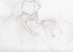WIP Beauty and the beast by Lady-Leviathan104-24