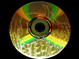 Another Engraved CD by meathive
