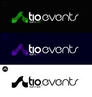 TioEvents logo by EffectiveFive