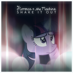 Florence + the Machine - Shake It Out (Twilight) by AdrianImpalaMata
