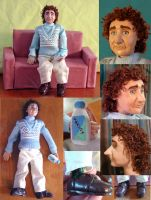 Larry Appleton Doll by chill13