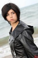 Xion -  I wanna be, with you two by Achico-Xion