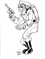 Rocketeer 1 by madman1