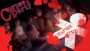 Corpse Party Chapter One Thumbnail by warriorvegalovestar