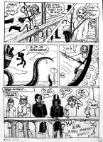 Moby Dick/page 10 by elicenia