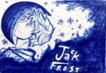 Jack Frost by NoramiNoAmagakure