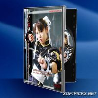 dvd the legend of chun li by renanjokel