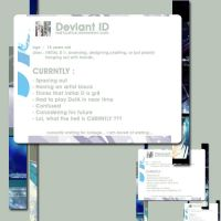 Deviant ID - 10 August 2007 by red1justice