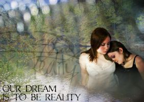Our Dream by poliu365