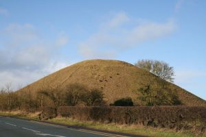 Silbury Hill 1 by GothicBohemianStock