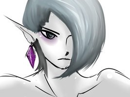 Ghirahim by Christy58ying