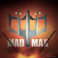 Mad Max - Fan Art by techngame