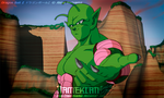 Piccolo - Come with Me by NamekianKAI