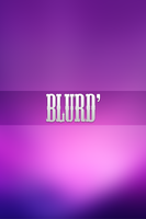 Blurd by kon
