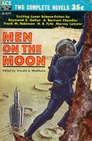 Men on the Moon by Robby-Robert