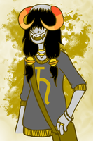 Another Crappy Fantroll by Bumblebeat