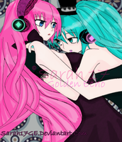 Vocaloid by Sarah17GE