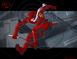 DareDevil Neo by Daystorm