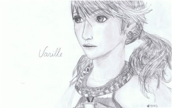 Vanille by tomoyo-chan10
