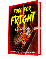 Food For Fright Cookbook by FearOfTheBlackWolf