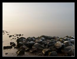 Severn Beach 3 by Alexandra35