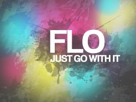 FLO typo by OutlawRave