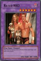 Rated RKO Yu-Gi-Oh card by wolflver280