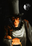 Witchhunter by Buashei