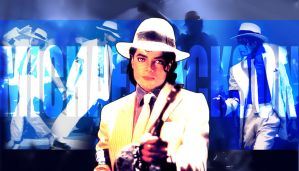 MJ - Smooth Criminal by shyangell