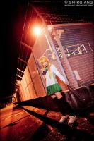 HIGHSCHOOL OF THE DEAD - 01 by shiroang
