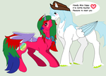 Dippygamer64 Collab By Dippygamer64-My Part by Mighty-C-amurai