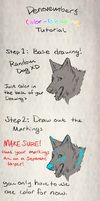 Tutorial- Markings by DeNovember