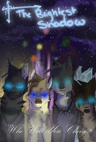 Brightest shadows promotional poster by TeachMeToLearn