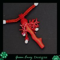 Red Coral by green-envy-designs