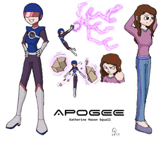 NSA Files: Apogee by Shadow-Aspect