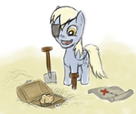 Derpy Trooves by Smallhacker