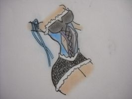 lingerie design 1 by poetswithoutpens