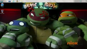 The Wrath of Raph by TwilightLove