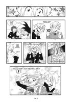 I.Wish Chapter 5 Page 21 by JammyScribbler