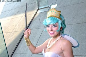 Otakon 2014 - Jorgen and the Tooth Fairy(PS) 44 by VideoGameStupid