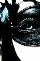 Le Masquerade by Gothchick1995