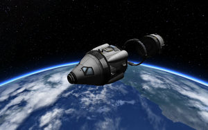 KSP Nine - Chapter III - Going Home by Shroomworks
