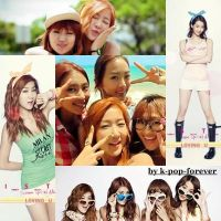 sistar loving you 2 by k-pop-forever