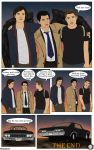 Page 40: SPN Twisted Games [END] by MellodyDoll