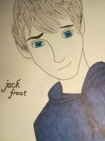 Jack Frost Smile by ChristianGirl4Life
